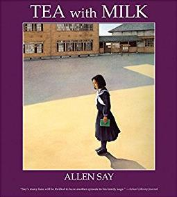 Tea with Milk (Rise and Shine)