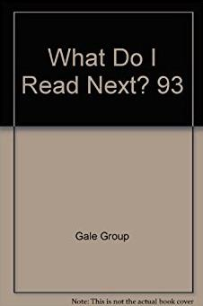 1993: What Do I Read Next? : A Reader's Guide to Current Genre Fiction : Fantasy, Western, Romance, Horror, Mystery, Science Fiction