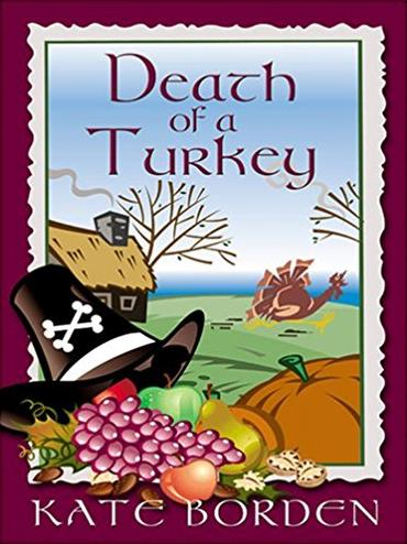 Death of a Turkey