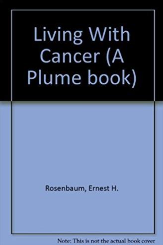 Living with Cancer (Mosby medical library)