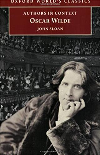 Oscar Wilde (Authors in Context) (Oxford World's Classics)