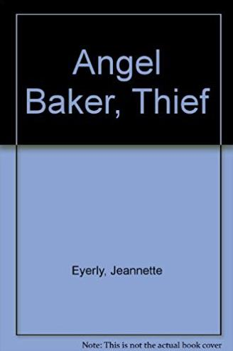 Angel Baker, Thief